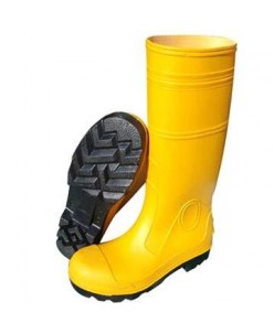 Safety Rain Boot