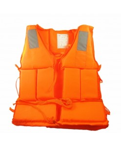 Shalom Safety Jacket